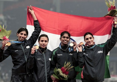 Dope-tainted runners eligible for London Olympics?