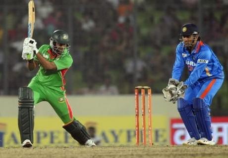 Bangladesh humiliates India