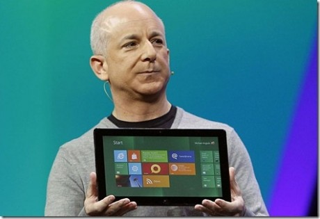 Dell to rival iPad