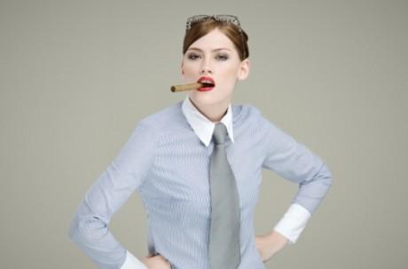 Female Boss
