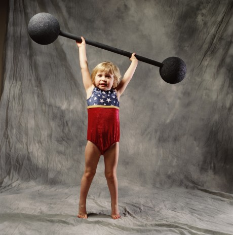 Weightlifting