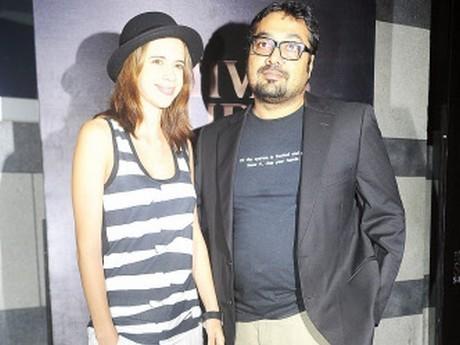 Anurag Kalki