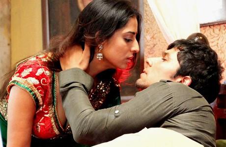 Saheb Biwi Aur Gangster: More erotica in sequel?