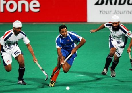 Chandigarh Comets beat Sher-e-Punjab 3-1