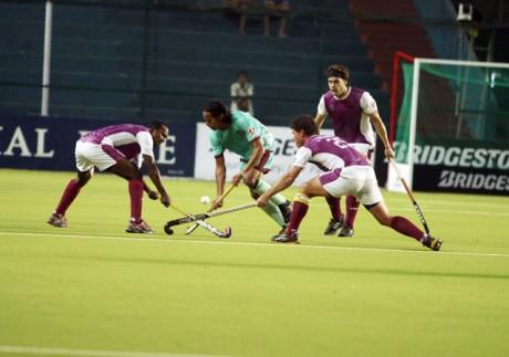 Chennai held to 3-3 draw by Pune in World Series Hockey