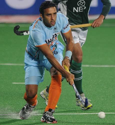 No unity among hockey players: Thakur