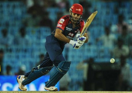 Delhi Daredevils launch official song for IPL-V
