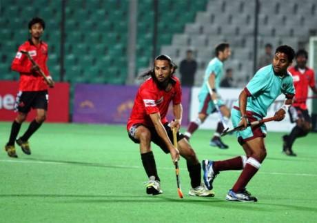 Pune Strykers stun Delhi Wizards 3-1