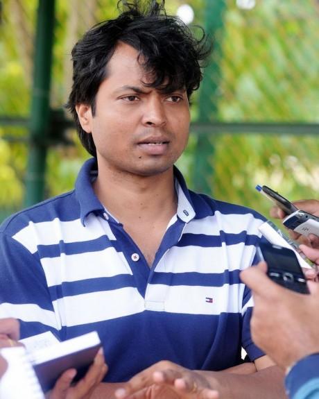 Hockey legend Dilip Tirkey elected to Rajya Sabha