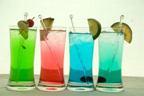 holi drinks