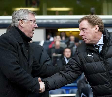 Redknapp keen on England job, but...