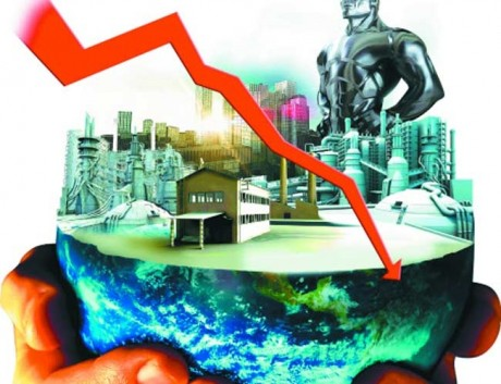 India to become world's largest economy by 2050'