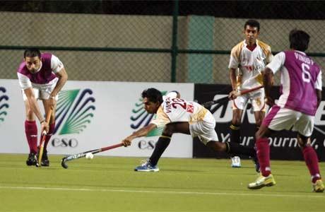 Karnataka Lions crush Chennai Cheetahs 5-3