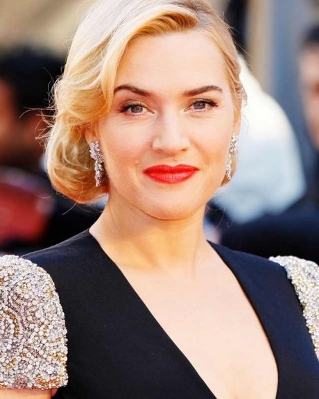 Kate Winslet fears seeing nude scenes in 'Titanic 3D'