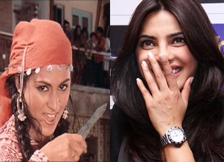 Priyanka plays Jaya in new Zanjeer
