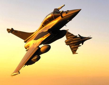 IAF Mirage-2000