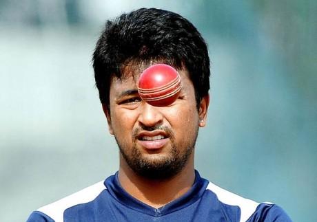 Looking forward to IPL: Pragyan