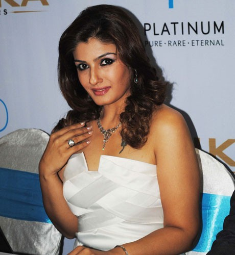 Platinum wows Bollywood and Hollywood