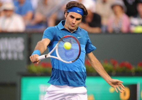 Indian Wells: Federer to face Del Potro in quarters