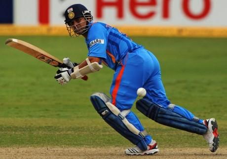 Sachin 'rubbishes' retirement speculations