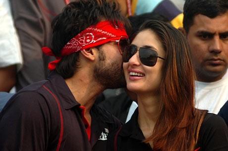 I am not a loverboy: Saif Ali Khan