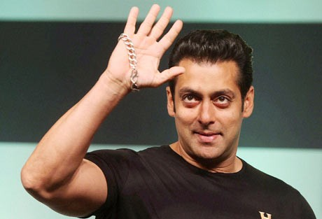 Salman takes over Kamalistan!