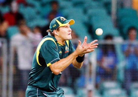 Watson to captain if Clarke misses match again