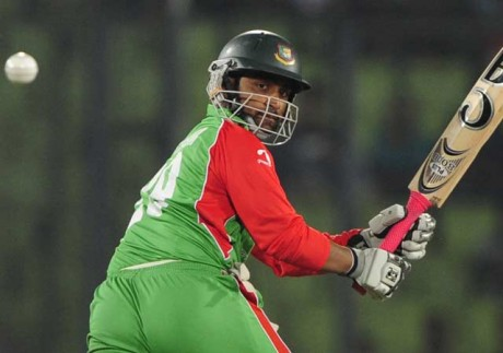 Bangladesh drop Tamim for Asia Cup