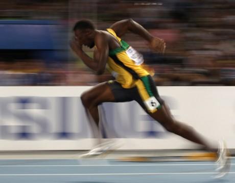 How fast could Usain Bolt run?