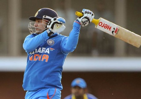 The curious case of Sehwag