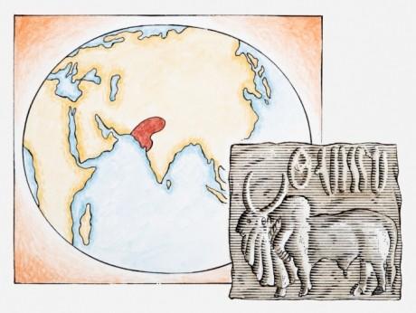 The Indus Valley Civilization