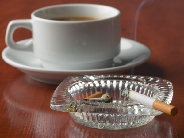 Asthma And Smoking: A Deadly Cocktail You Must Avoid