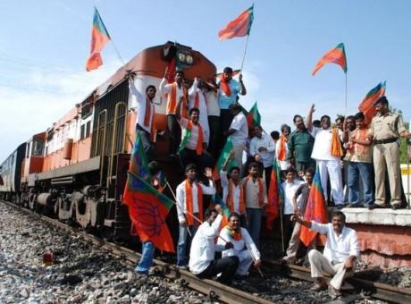 Bharat bandh hits normal life