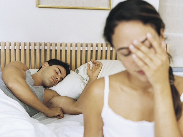 Bruxism: Do You Grind Your Teeth When Asleep?