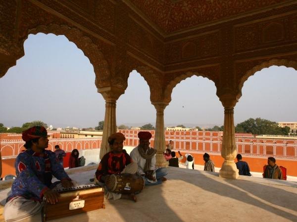Tobacco Ban: Jaipur To Be A Smoke Free City