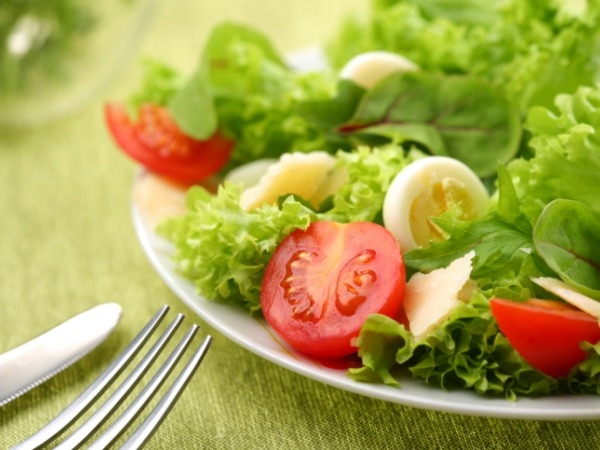 How To Plan A Good Diet For Recovery From Cancer