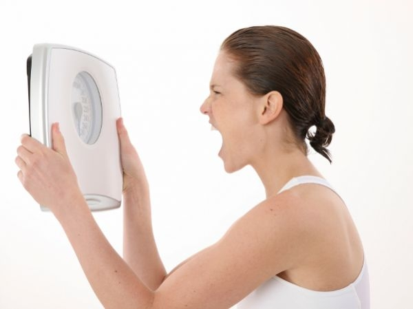 Can Stress Lead To Body Fat?