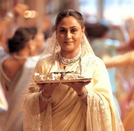 Bollywood's power moms