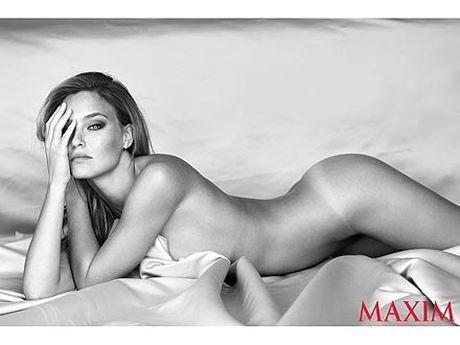 Bar Refaeli tops Maxim's Hot 100 list