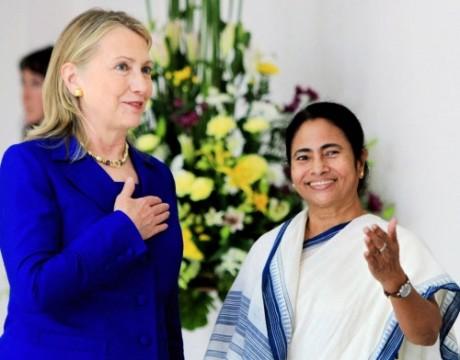 Hillary Mamata