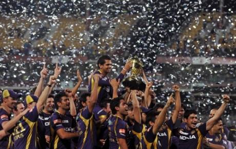 IPL 5 Final