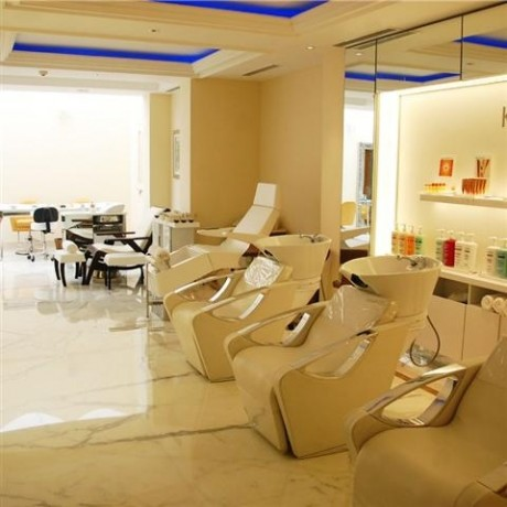 The Imperial Spa and Salon