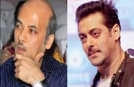 Salman and Suraj Barjatya