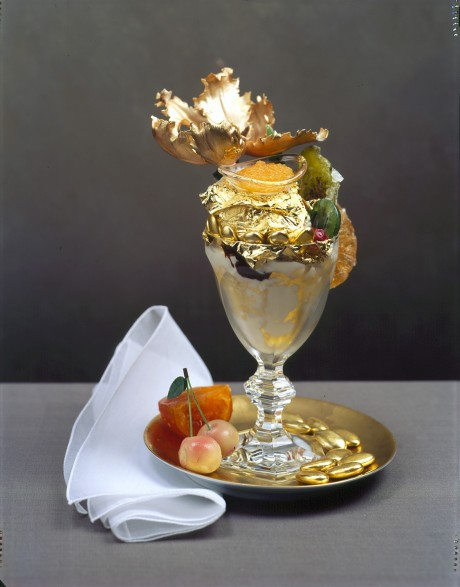 Most expensive Dessert
