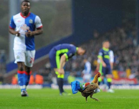 Blackburn confirm Hunt's departure