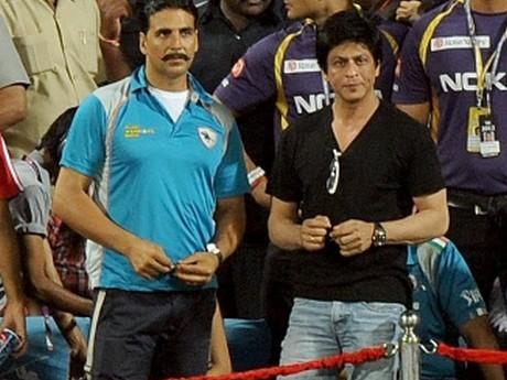 Akshay-SRK