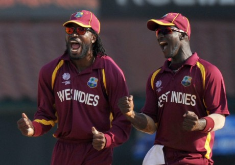 Gayle selection not my call, says Sammy