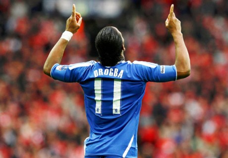 Drogba to visit India next month