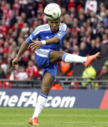 Barca keen to snare Drogba from Chelsea