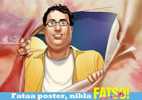 Fatso!